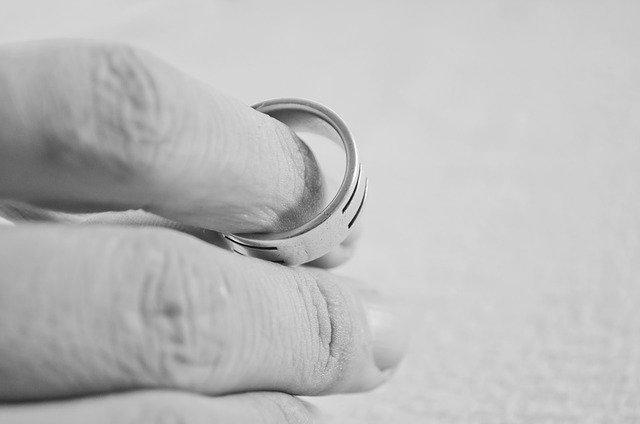 Sprawy rozwodowe