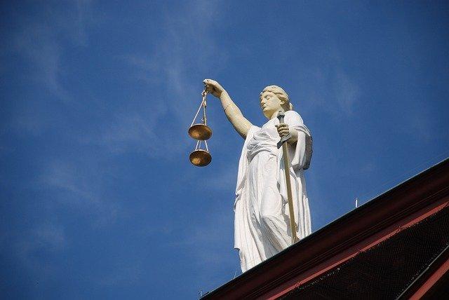 Sprawy sądowe